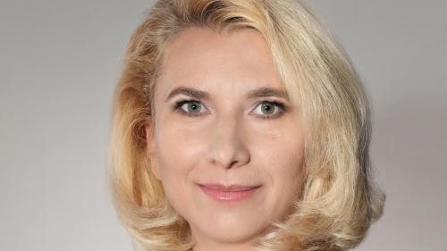 Beata Javorcik