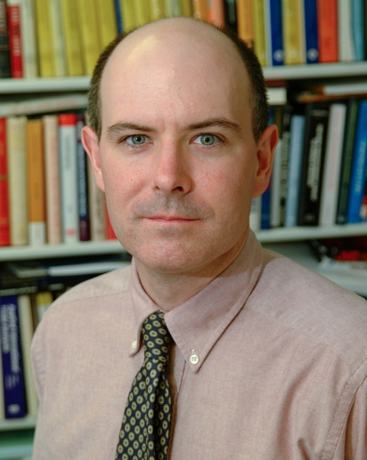 Douglas A. Irwin