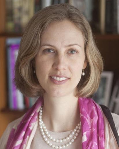 Headshot of Teresa Fort