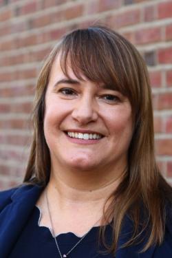 Jacqueline Wernimont